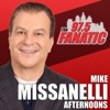 Mike Missanelli - 97.5 The Fanatic artwork