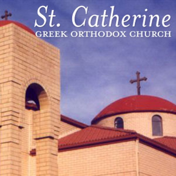 St Catherine Audio