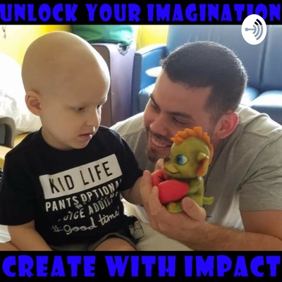 Unlock your Imagination and Create with Impact!