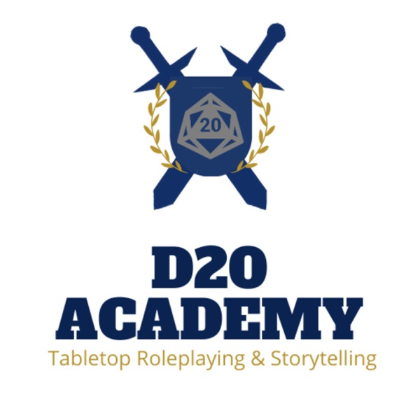 D20 Academy - Tabletop Roleplaying & Storytelling