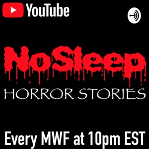 NoSleep | Horror Stories