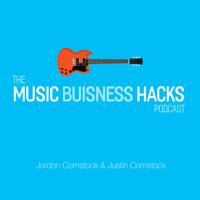 Music Business Hacks podcast