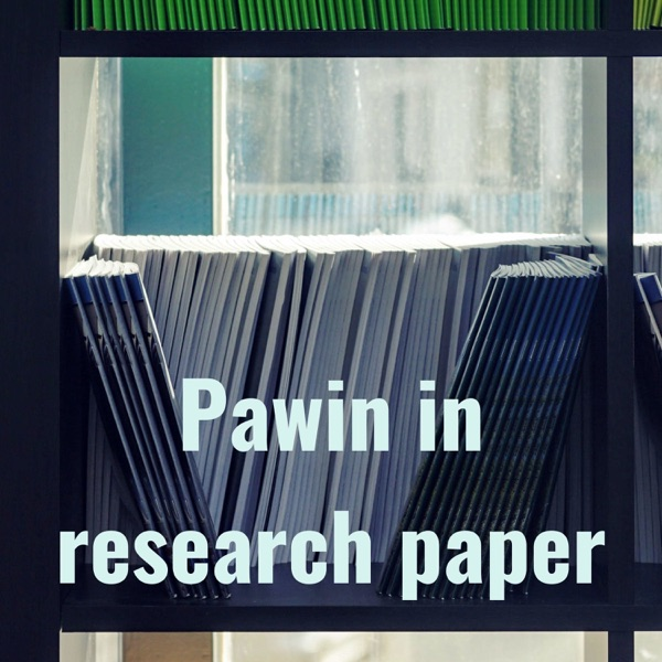 Pawin in research paper