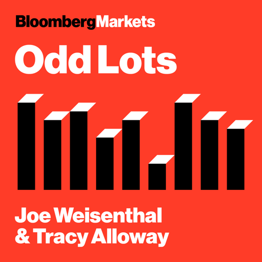Cover image of Odd Lots