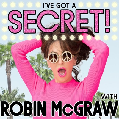 I've Got a Secret! with Robin McGraw:Robin Mcgraw