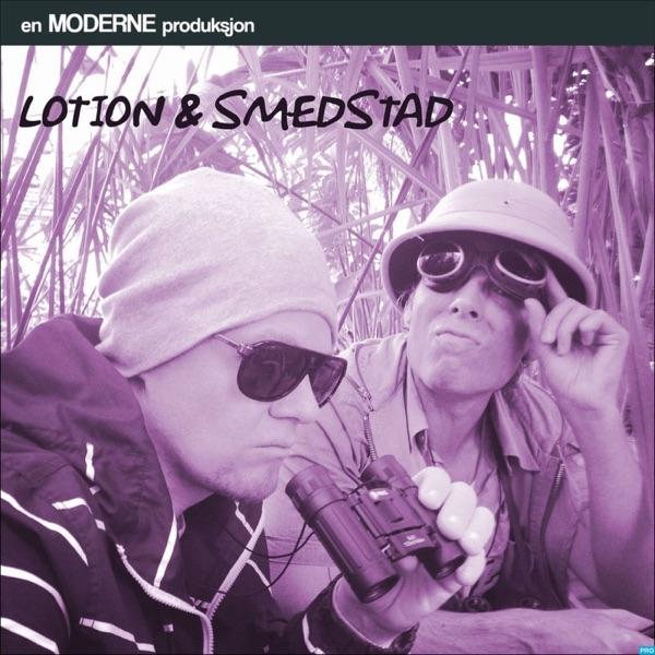 Lotion & Smedstad - The Godcast