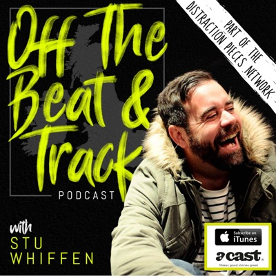 Off The Beat & Track:stuart whiffen
