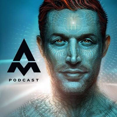Aubrey Marcus Podcast:Aubrey Marcus