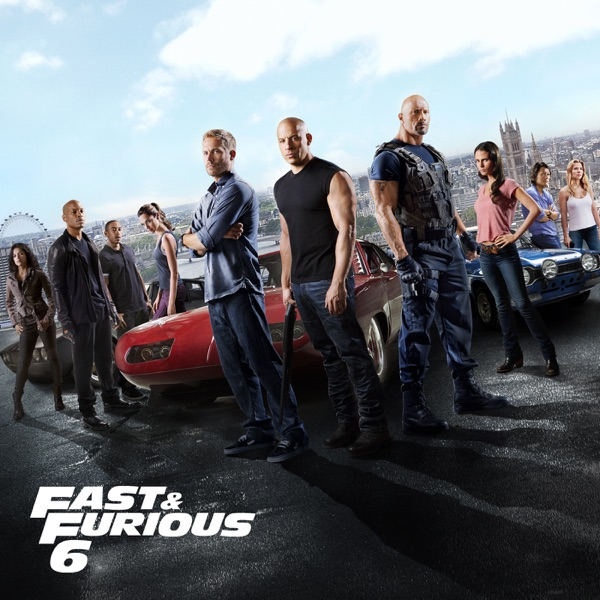 Fast 6: Song