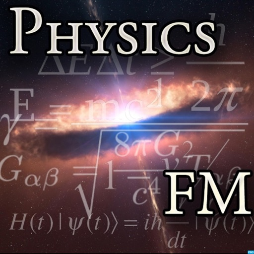 Cover image of PhysicsFM