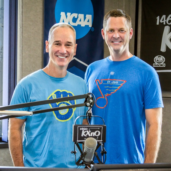 WHO TV's Gut Punch Tournament Begins, Mr. Movie on Films that Don't Hold Up, and Jesus Comes to Iowa State - Wednesday Hour 2
