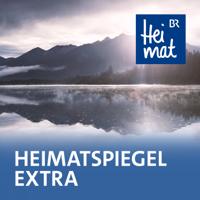 Heimatspiegel extra podcast
