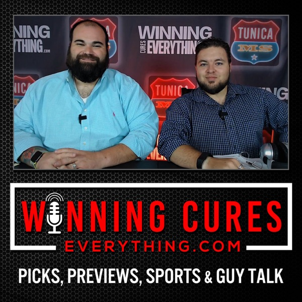 Winning Cures Everything