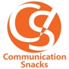 Communication Snacks: Tips for a Successful Professional Life artwork
