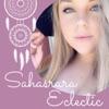 Sahasrara Eclectic artwork