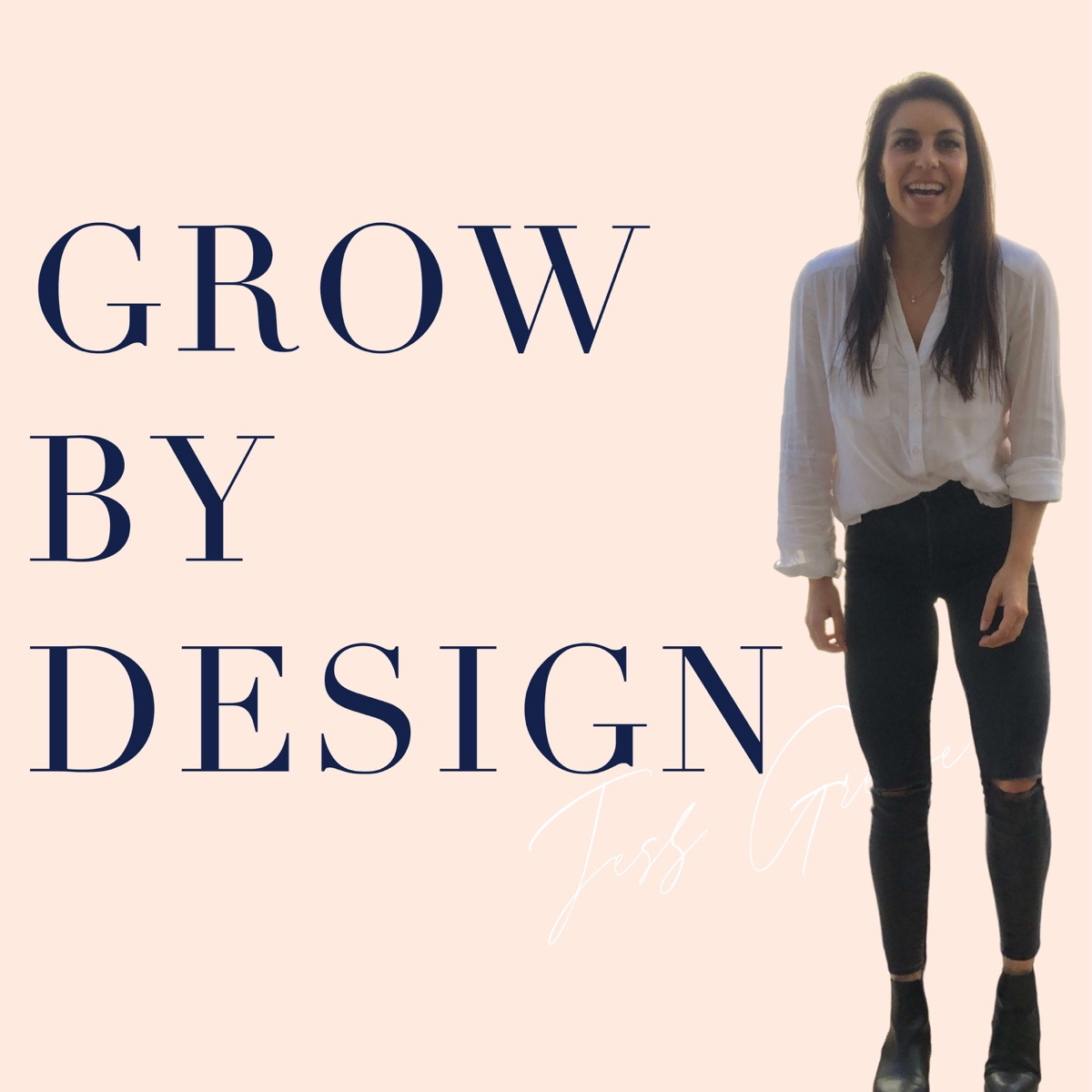 Grow By Design