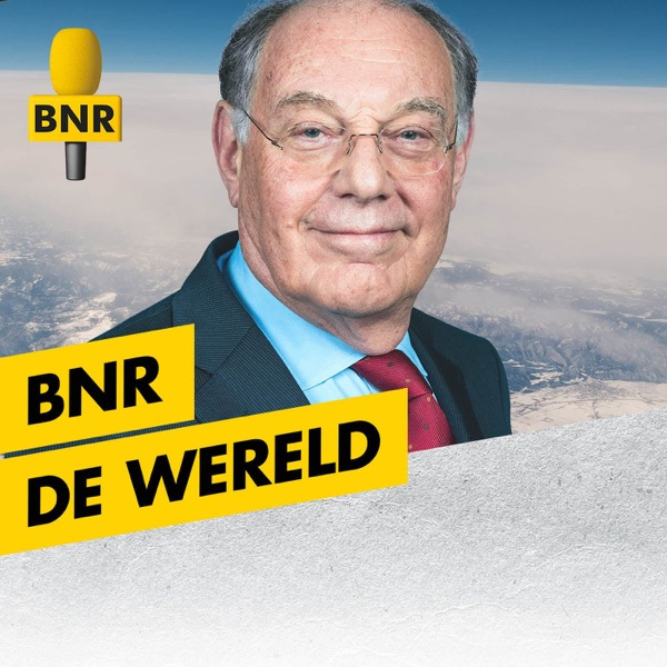 De Wereld   BNR