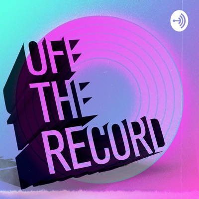Off the Record with Nick and Trey