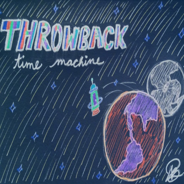 Throwback Time Machine