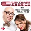 Red Pilled America artwork