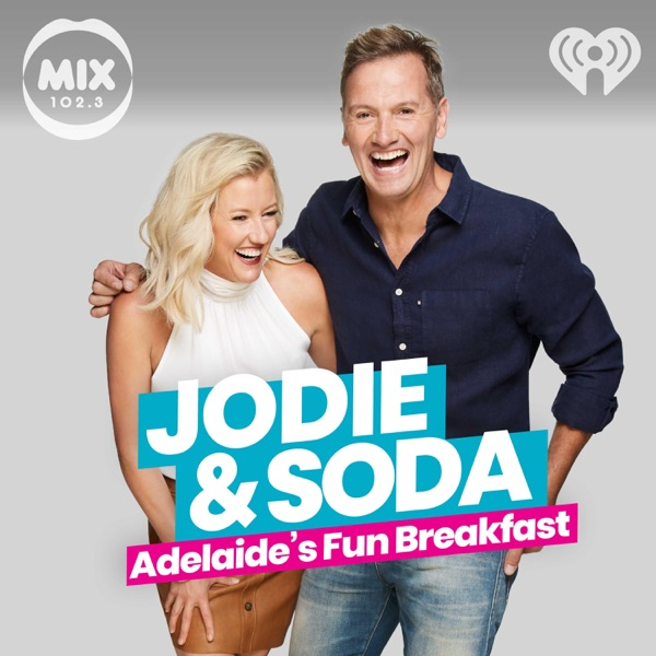 Jodie & Soda