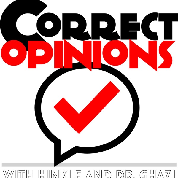 Correct Opinion's