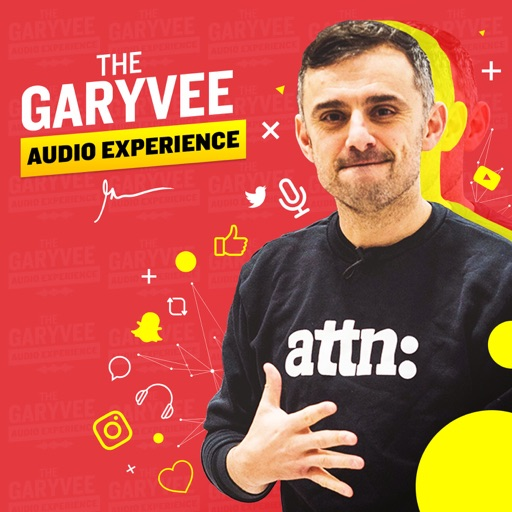 Cover image of The GaryVee Audio Experience