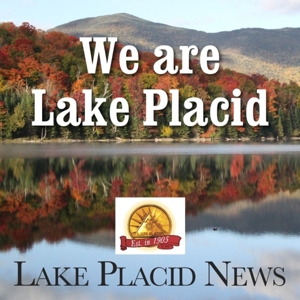 We are Lake Placid
