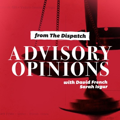 Advisory Opinions:The Dispatch