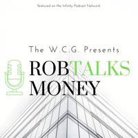Rob Talks Money podcast