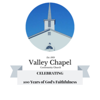 Valley Chapel Pulpit podcast