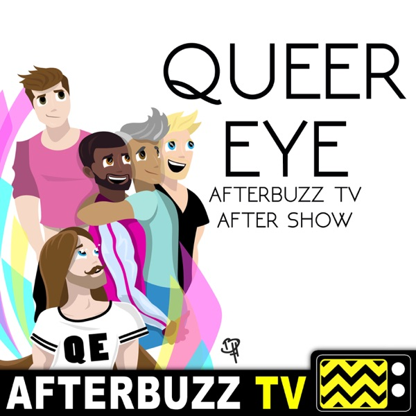 The Queer Eye Podcast