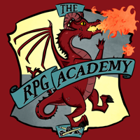 The RPG Academy podcast