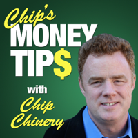 PodCASHt – Chip's Money Tips podcast