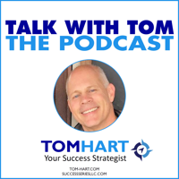 Talk With Tom podcast