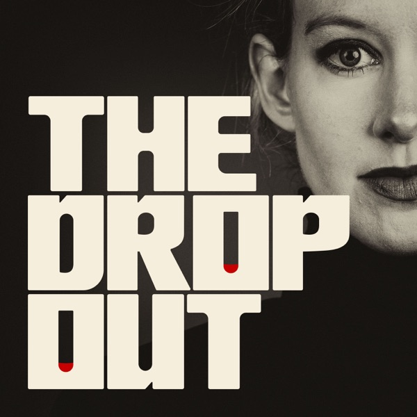 The Dropout podcast show image