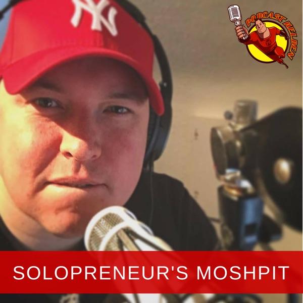 Solopreneur's Moshpit   Profitiere von meinen täglichen Herausforderungen im Online-Business