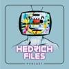 Hedrich Files artwork