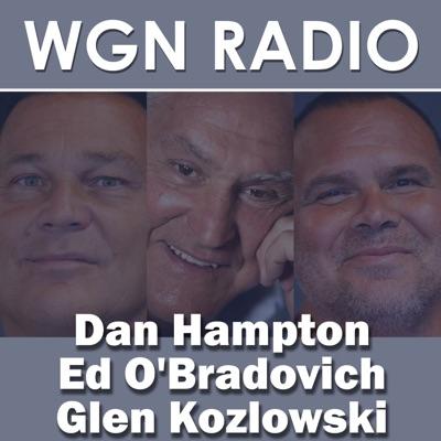 WGN - The Hamp, O'B and Koz Podcast:wgnradio.com