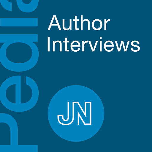 Cover image of JAMA Pediatrics Author Interviews: Covering research, science, & clinical practice in the health and well-being of infants, c