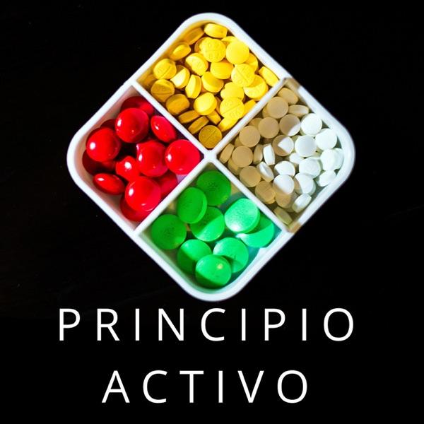 Podcast de Principio Activo