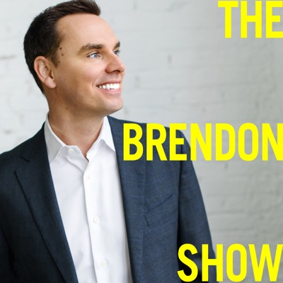 THE BRENDON SHOW:Brendon Burchard
