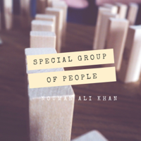 Special Group of People podcast