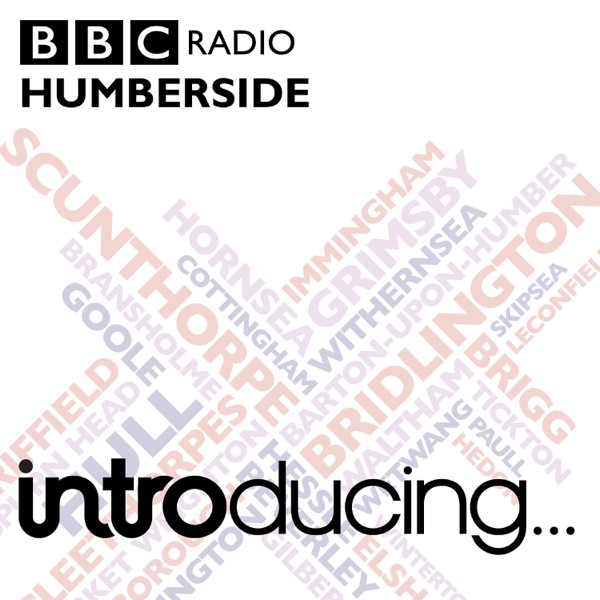 BBC Introducing on Radio Humberside