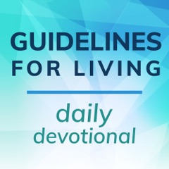 Guidelines For Living Devotional