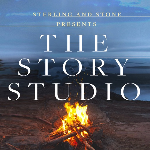 Cover image of The Story Studio Podcast - Writing, Storytelling, and Marketing Advice for Writers & Business
