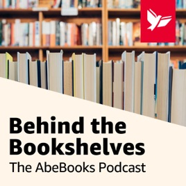 behind the bookshelves on apple podcasts rh podcasts apple com