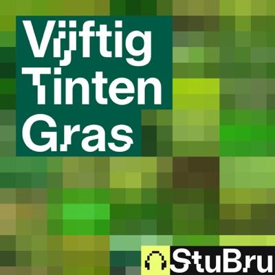 Vijftig Tinten Gras:StuBru