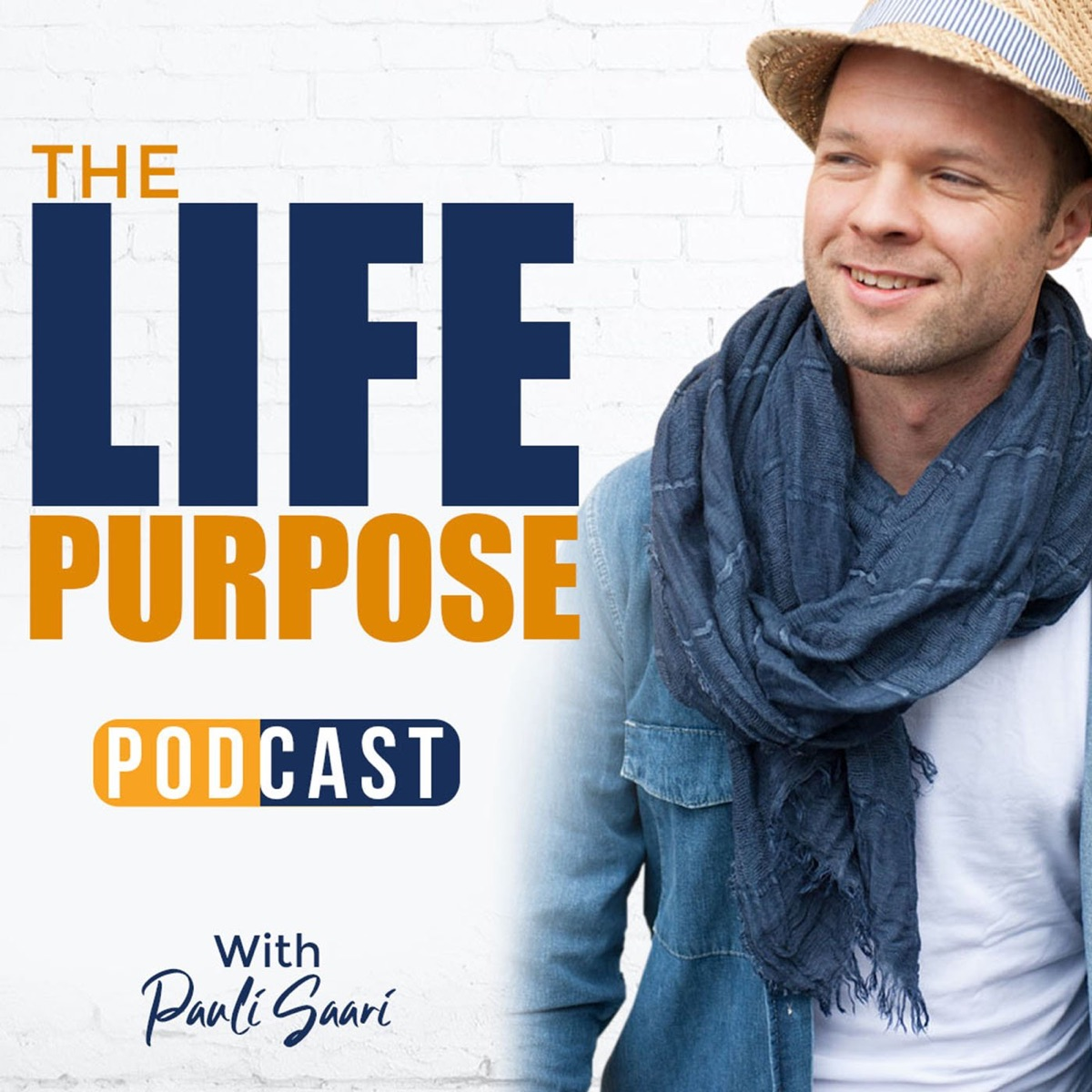The Life Purpose Podcast