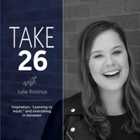 Take26 podcast